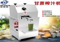 XJT-YS3电动立式甘蔗机