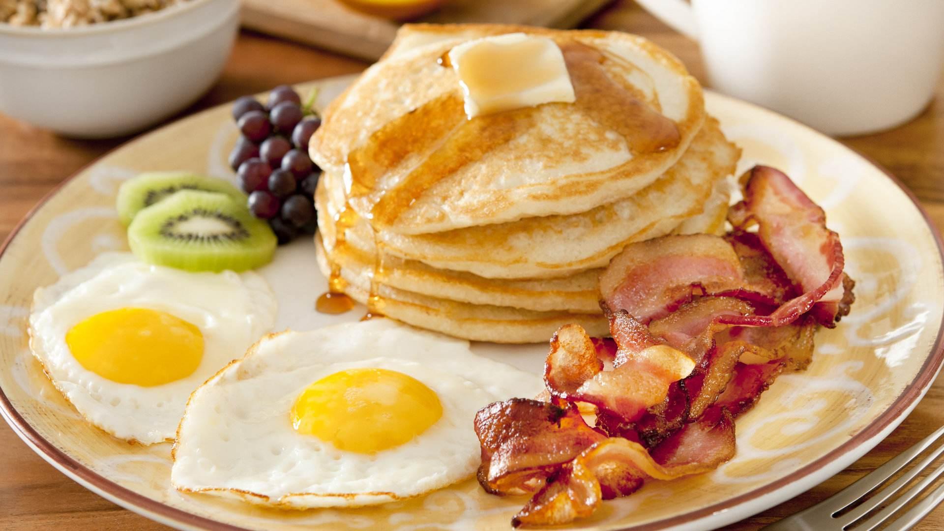 食品机械设备也加快研发脚步,入局早餐市场