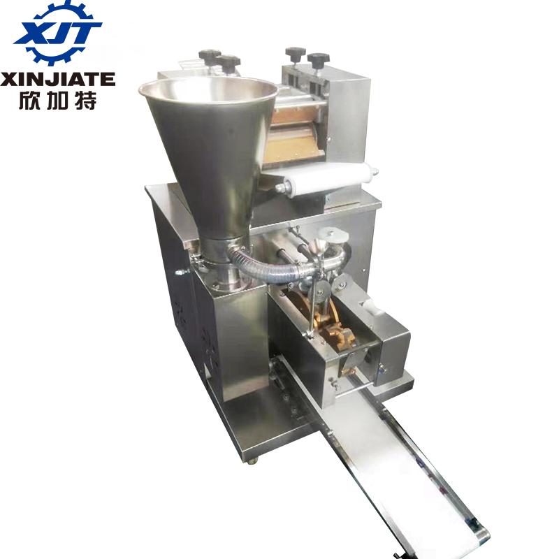 XJT-J8000仿人工饺子机