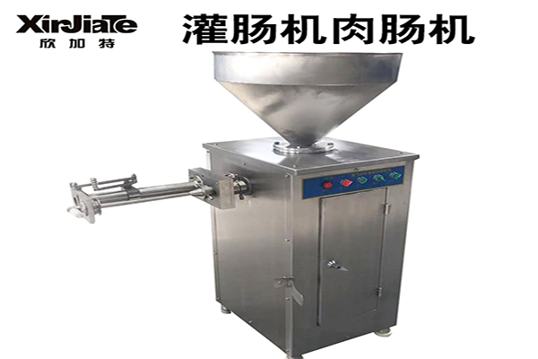 气动定量扭结电动灌肠机