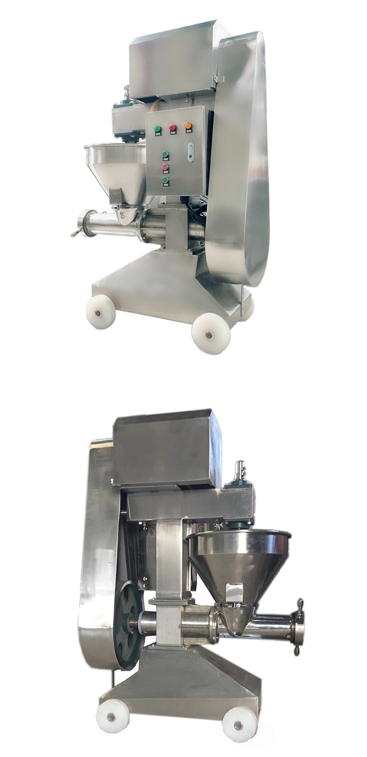 XJT-ZD42A全自动绞肉机